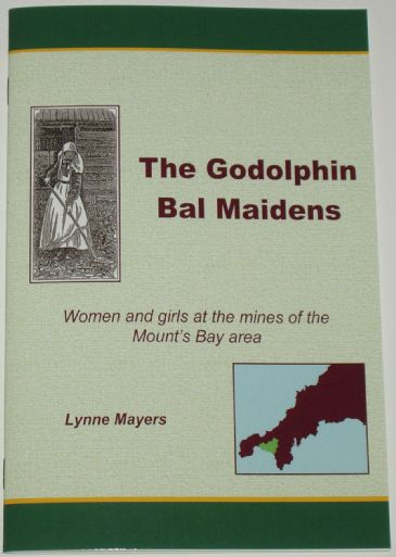 The Godolphin Bal Maidens, by Lynne Mayers